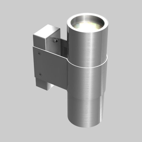 Buitenlamp cilinder