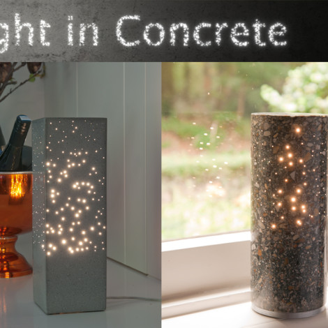 Light in Concrete