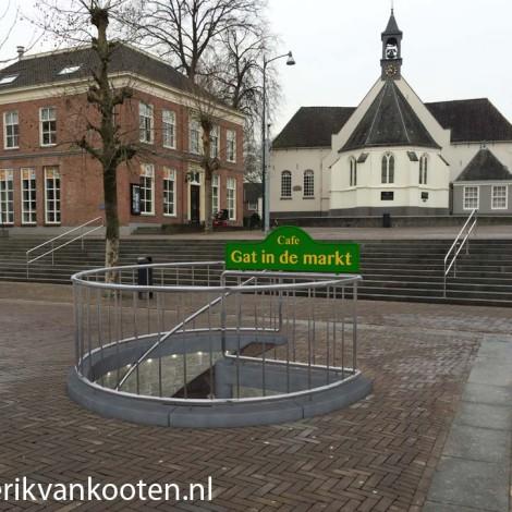 "Cafe ""Gat in de markt"""